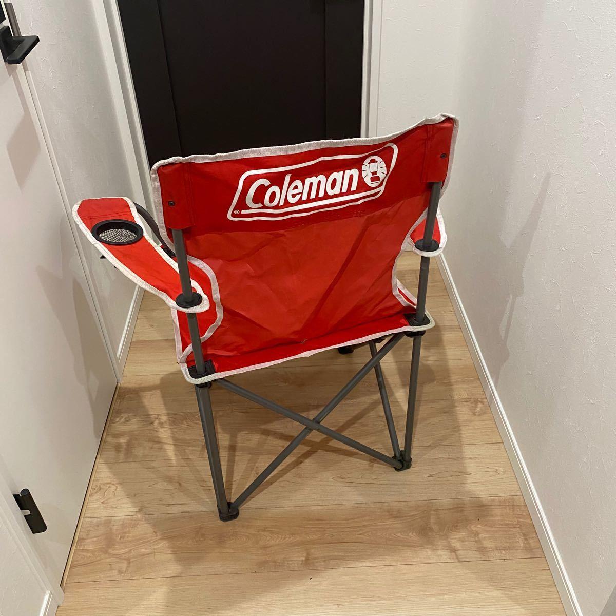 コールマン 折り畳みチェア 2脚セット Coleman アウトドア 折りたたみチェア