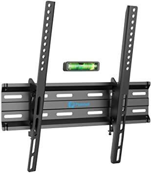 新品小型 テレビ壁掛け金具 26~55インチ モニター LCD LED液晶テレビ対応 ティルト調節式 VESA対応 82VX_画像1