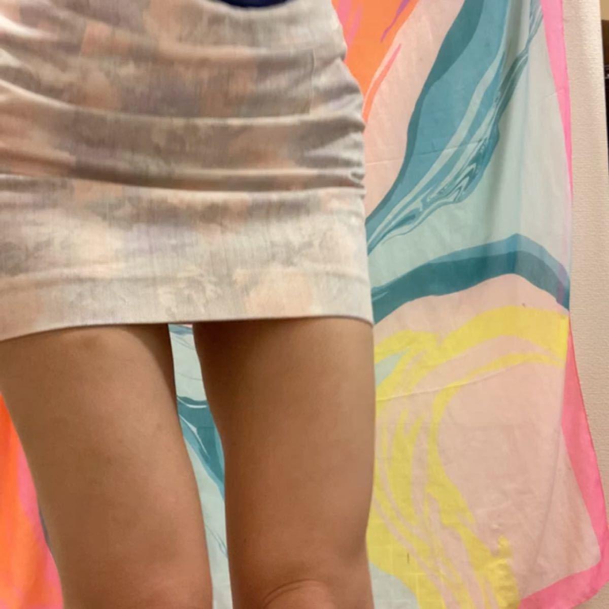 ミニスカート dazzlin