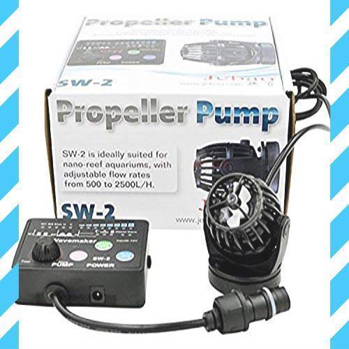 新品!!METISウェーブポンプ水流ポンプ水中ポンプ水槽ポンプアクアリウムワイヤレス回転式水槽循環ポンプ強力安定5U5C_画像1