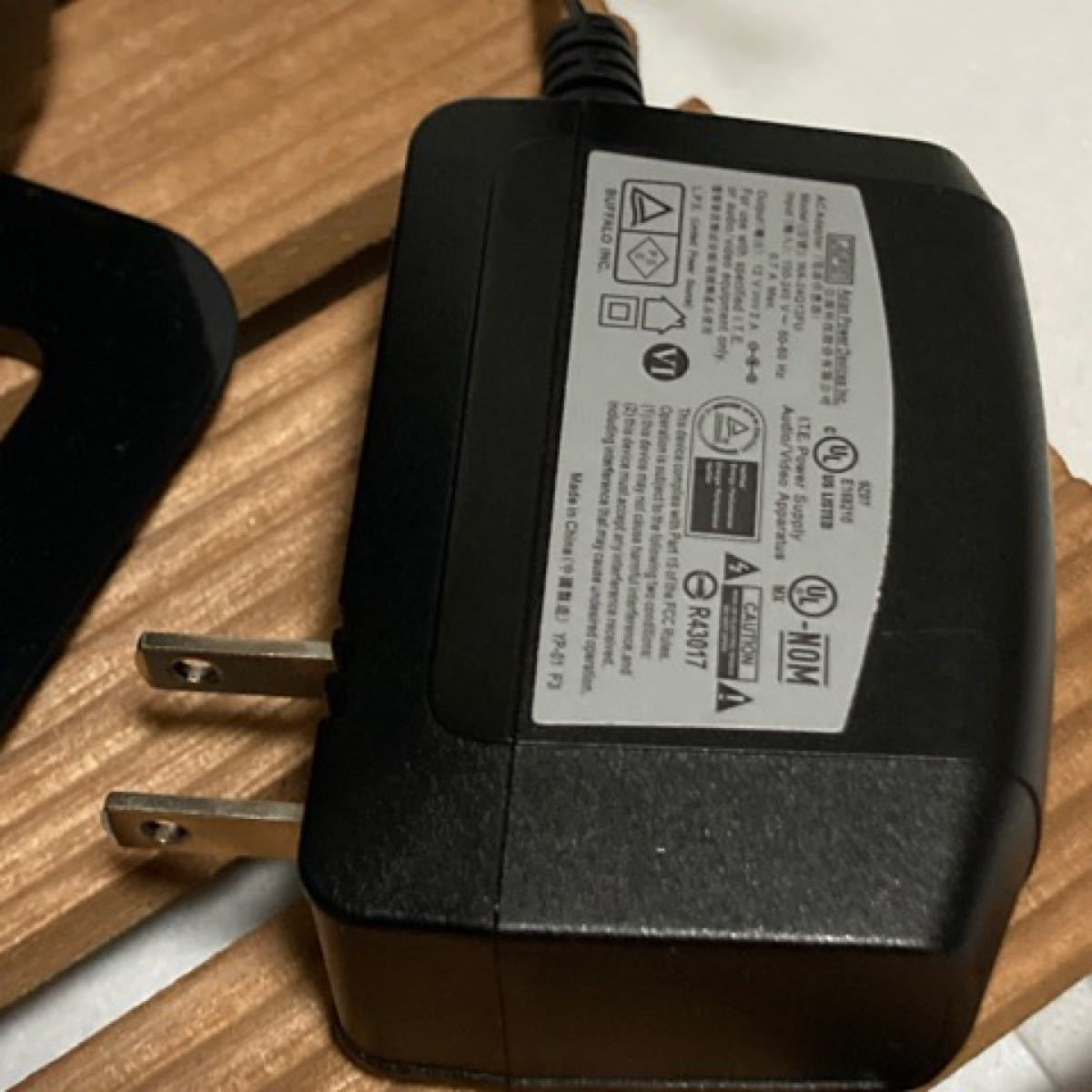 無線ルーター BUFFALO WXR-1750DHP2 WiFi 無線LAN