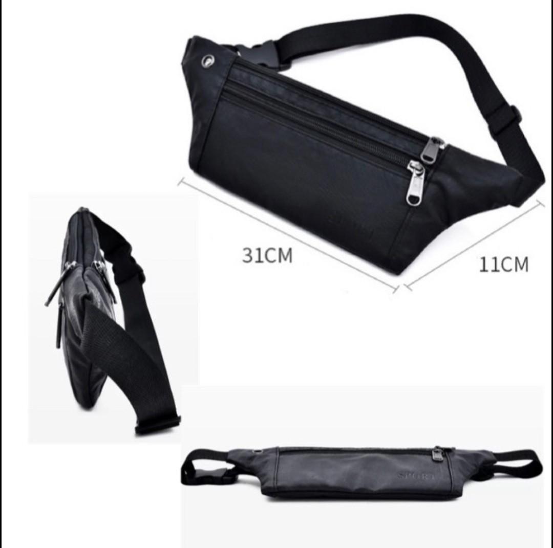 ボディ バッグ ショルダー 斜めがけ 軽量 コンパクト サコッシュ 黒 レザー メンズ PUレザー ボディバッグ サマーsale!