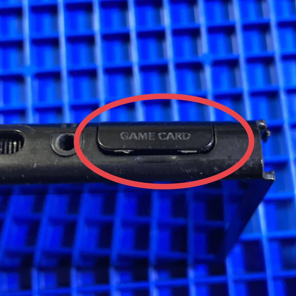 動作確認済 清掃済 スタンド欠品 ニンテンドースイッチ Nintendo Switch HAC-001 2016年製 未対策機 cfw 旧型 読込OK 本体 任天堂 YO-727_画像3
