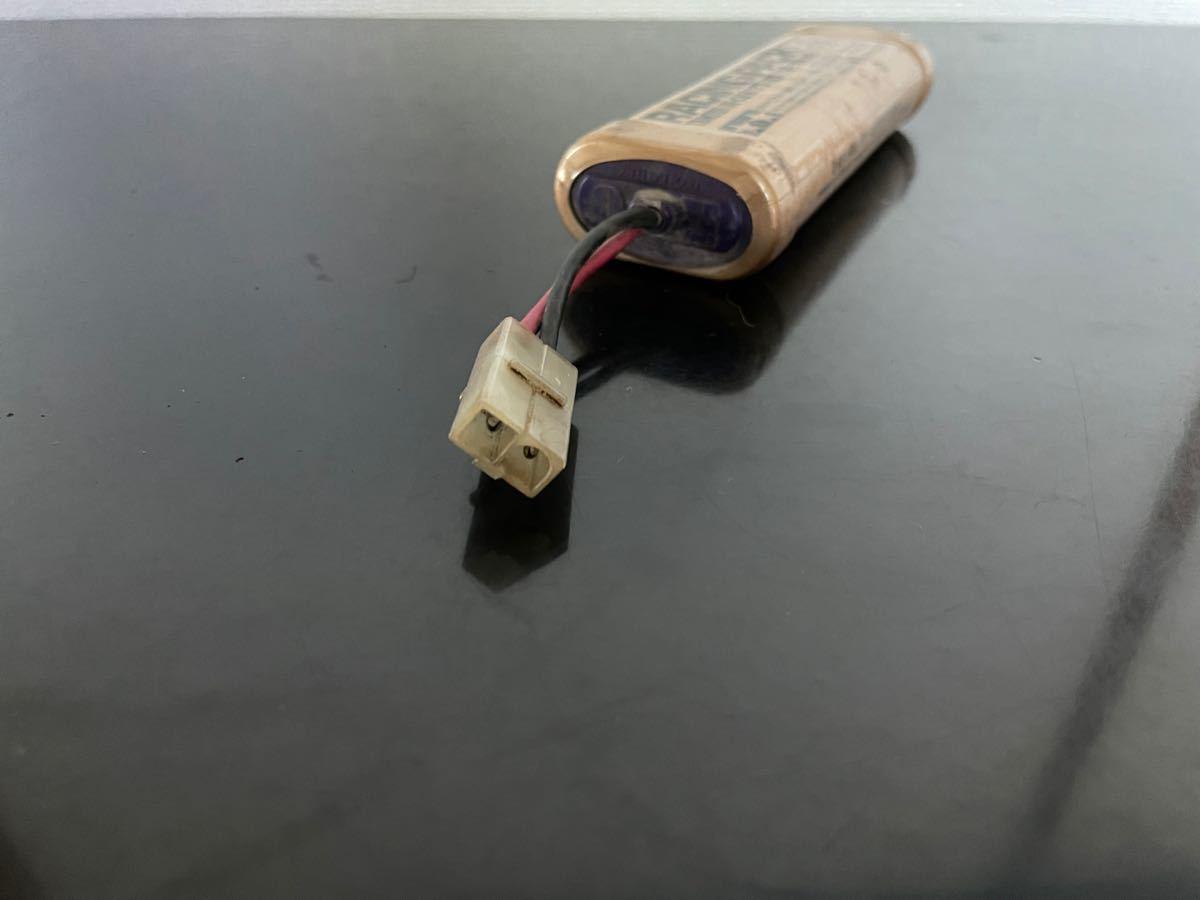 タミヤ 1700SCRC レーシングパック ニカドバッテリー