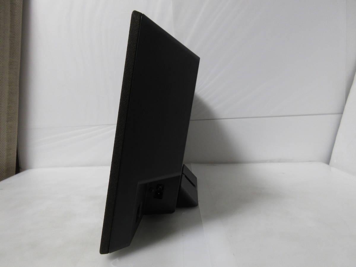 ☆彡パナソニック Panasonic SC-HC410-T[ブラウン] 展示品1年保証 コンパクトステレオシステム 高音質な薄型 QB_画像5