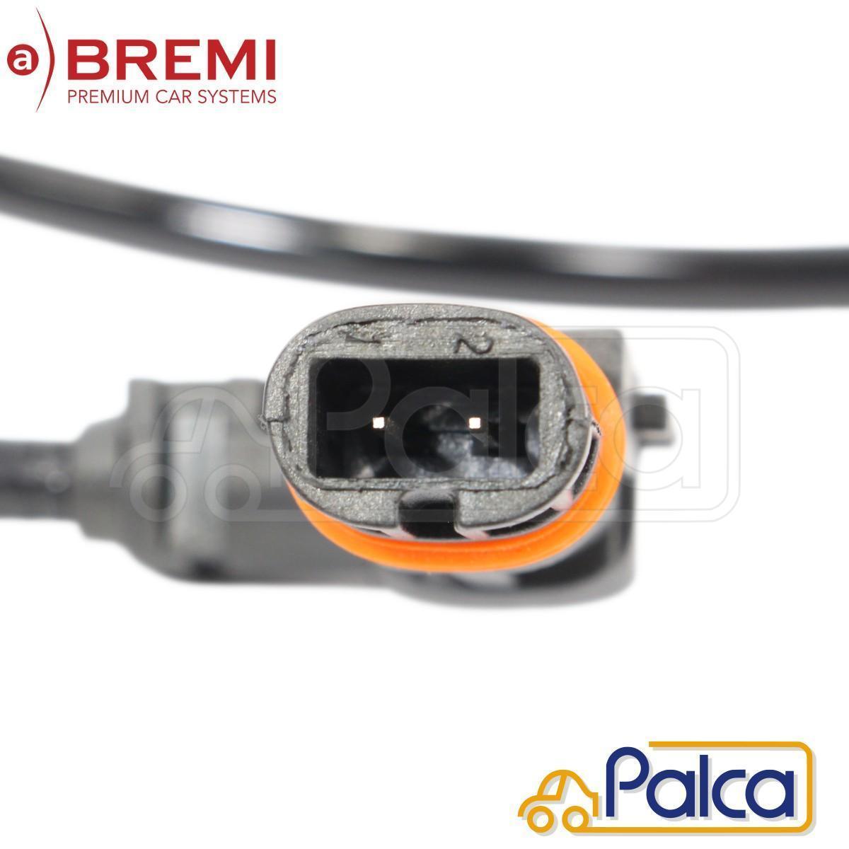メルセデス ベンツ フロント ABSセンサー/スピードセンサー 左右共通| GLKクラス|X204/GLK300 GLK350 | BREMI製 | 2045400517_画像2