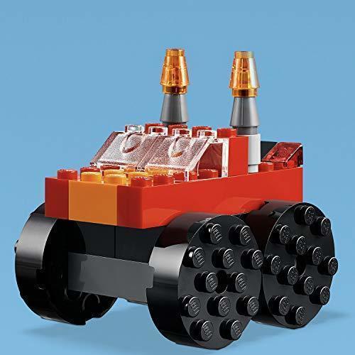 新品レゴ(LEGO) クラシック アイデアパーツ 11002 知育玩具 ブロック おもちゃ 女の子 男の子NFVO_画像5