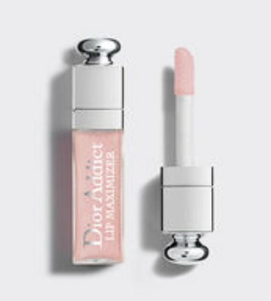 Dior ディオール 新品 アディクトリップ マキシマイザー 001 3本セット ミニチュアサイズ リップグロス 2ml 箱入り