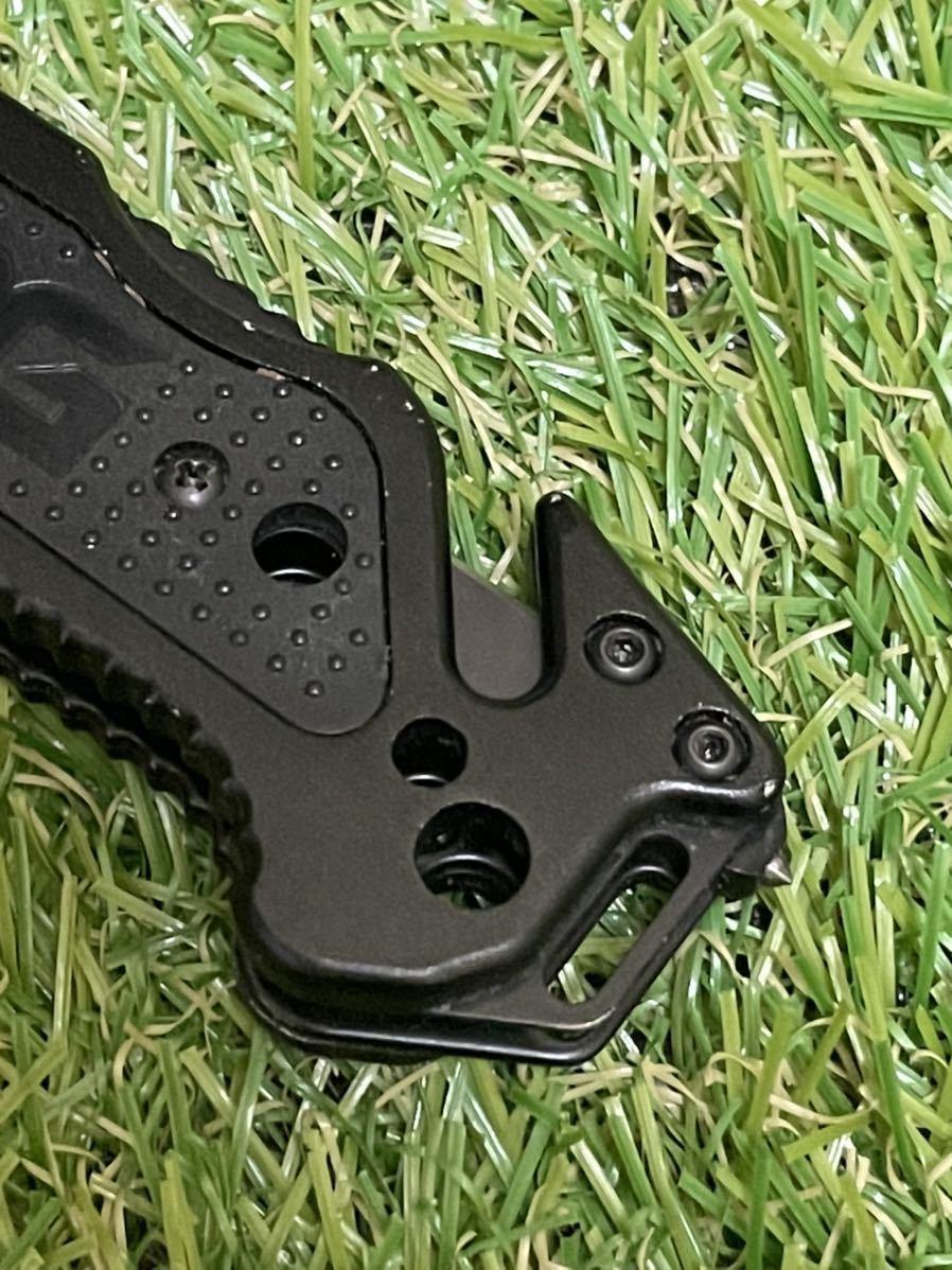 SOG ESCAPE Folding Knife ソグ フォールディングナイフ 折りたたみナイフ