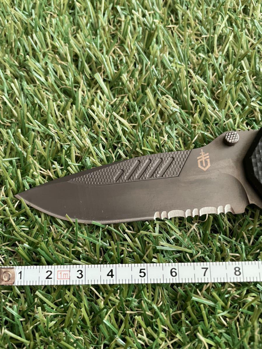 GERBER #004 Folding Knife ガーバー フォールディングナイフ 折りたたみナイフ