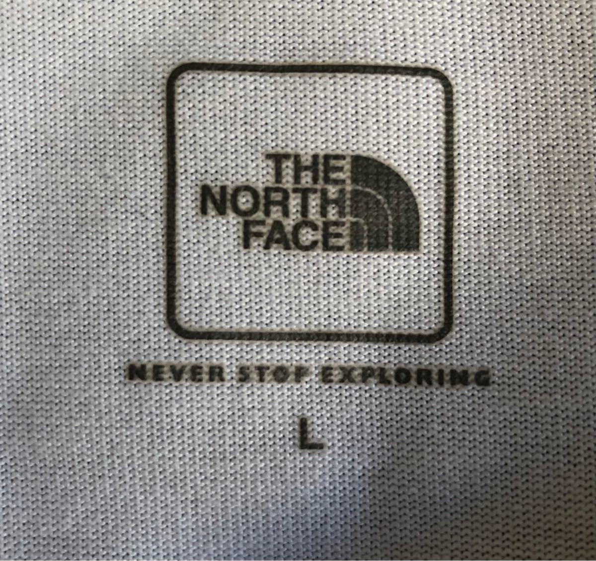 THE NORTH FACE/ザノースフェイス Lサイズ