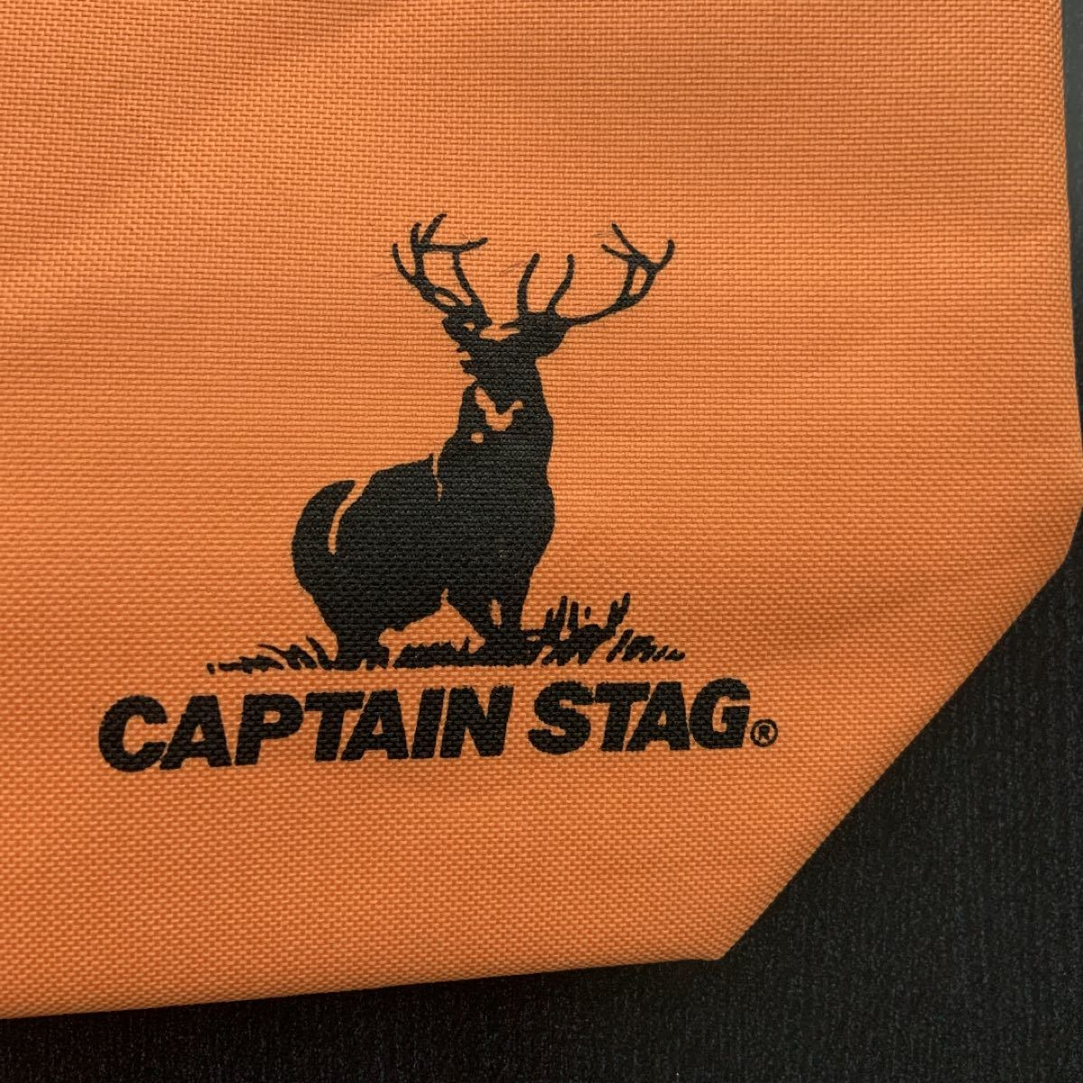 保冷エコバッグ トートバッグ CAPTAIN STAG キャプテンスタッグ