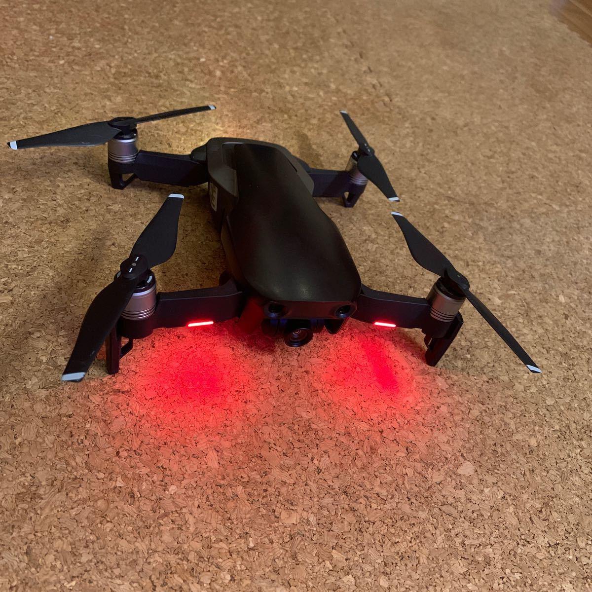 mavic air fly more combo pgytech ハードケース付き