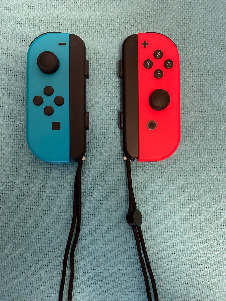 Joy-Con Nintendo Switch ニンテンドースイッチジョイコン