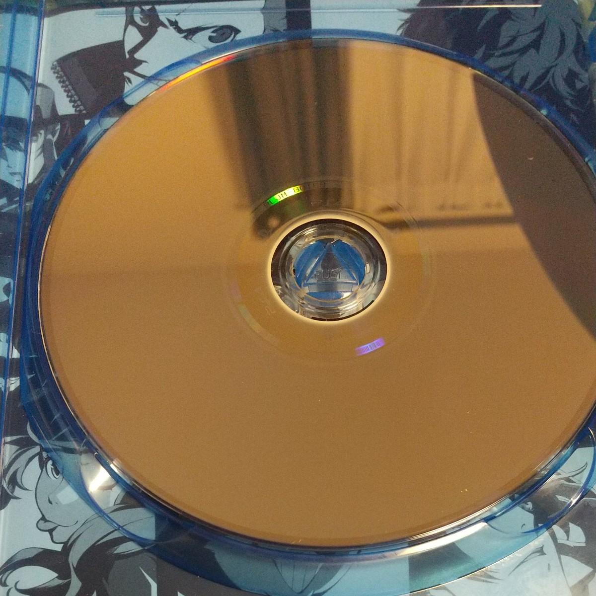 ペルソナ5 PS4
