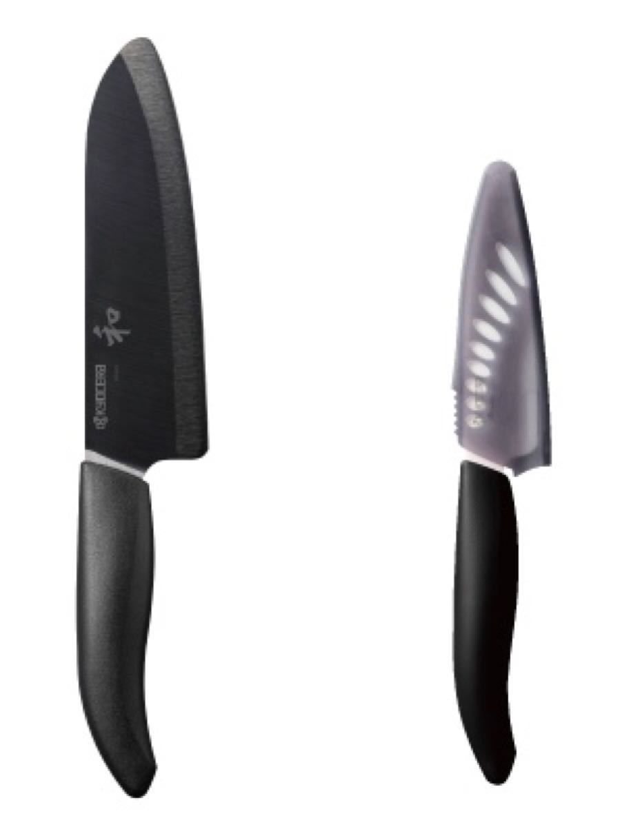 KYOCERA 京セラ セラミック 包丁 ナイフ セット 刃物 数量限定商品