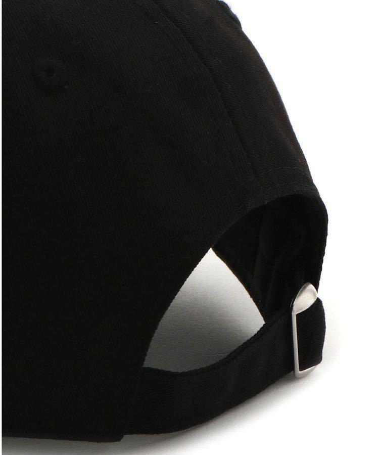 GROUND Y ニューエラ NEW ERA Yohji Yamamoto ヨウジヤマモト コラボ 9THIRTY ブラック キャップ 帽子 2021 新品_画像8