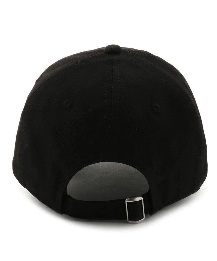 GROUND Y ニューエラ NEW ERA Yohji Yamamoto ヨウジヤマモト コラボ 9THIRTY ブラック キャップ 帽子 2021 新品_画像3