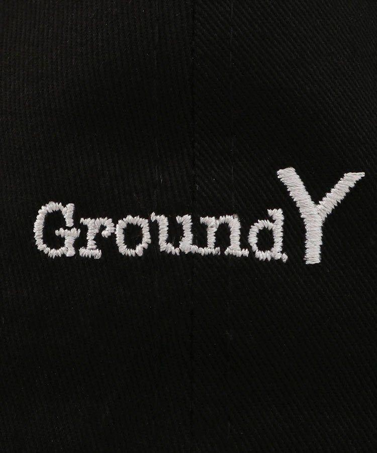 GROUND Y ニューエラ NEW ERA Yohji Yamamoto ヨウジヤマモト コラボ 9THIRTY ブラック キャップ 帽子 2021 新品_画像5