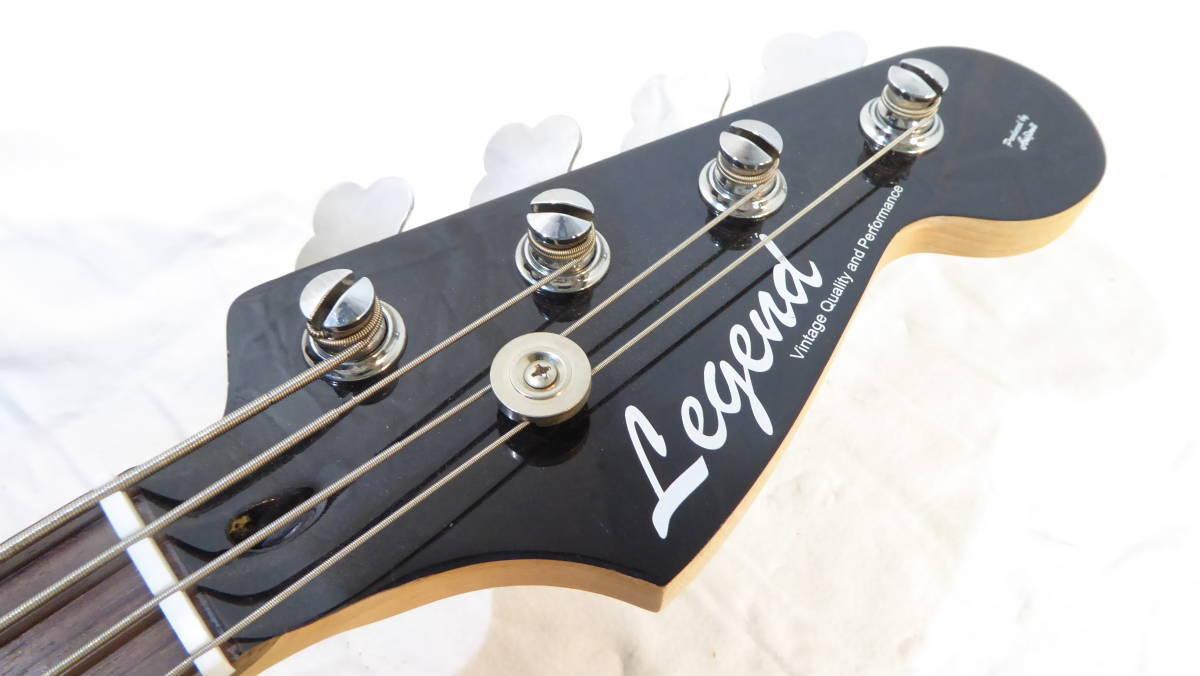 ◆ ベースギター中古品 ◆ _画像9