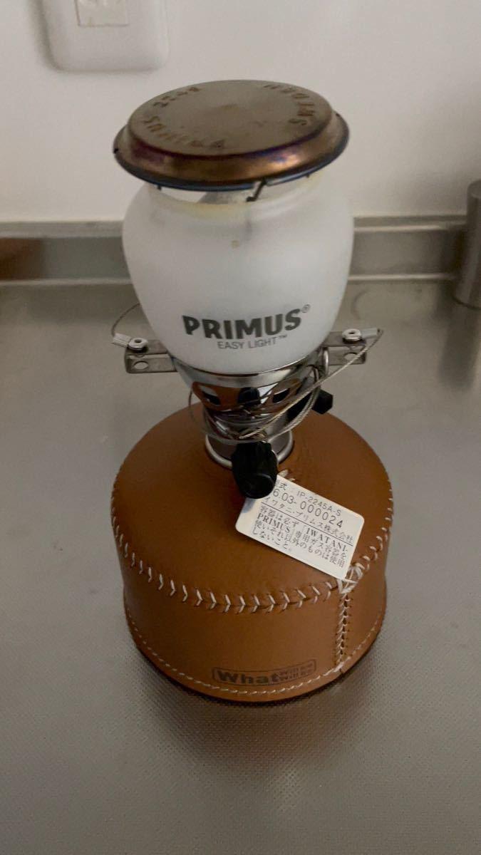 PRIMUS プリムス 2245ランタン IP-2245A-S EASY LIGHT イージーライト イワタニ