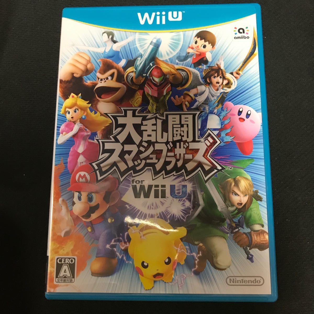 【Wii】 大乱闘スマッシュブラザーズ
