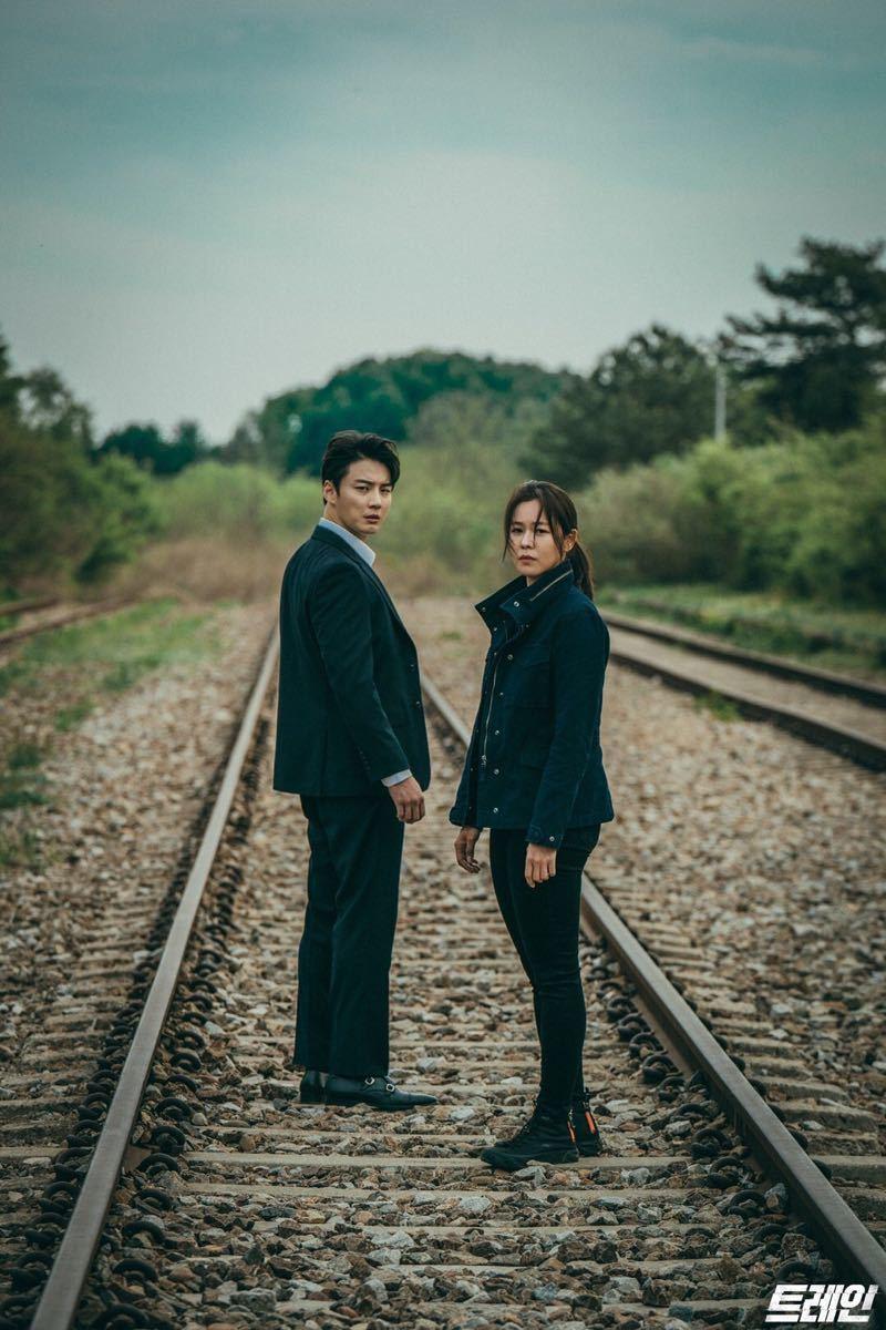 Train 全話 Blu-ray