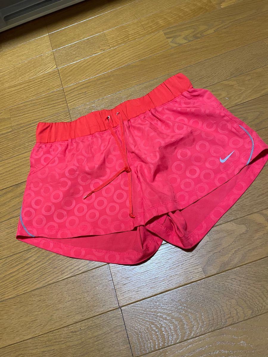 NIKE ランニングパンツ ショートパンツ☆ナイキ