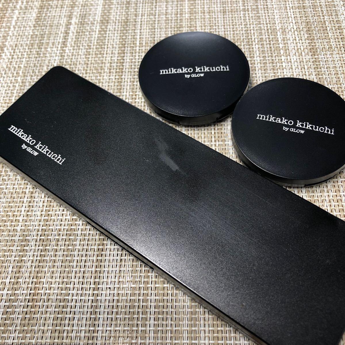 アイシャドウパレット 雑誌付録 コスメ リップパレット glow 2020年6月号 菊地美香子監修