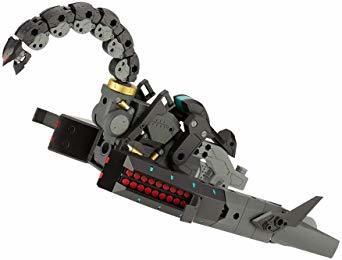 M.S.G モデリングサポートグッズ ギガンティックアームズ ストライクサーペント 全長約338mm NONスケール プラモデ_画像1