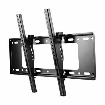HIMINO テレビ壁掛け金具 32~65インチ LED液晶テレビ対応 左右移動式 上下角度調節可能 耐荷重50kg LCD_画像1
