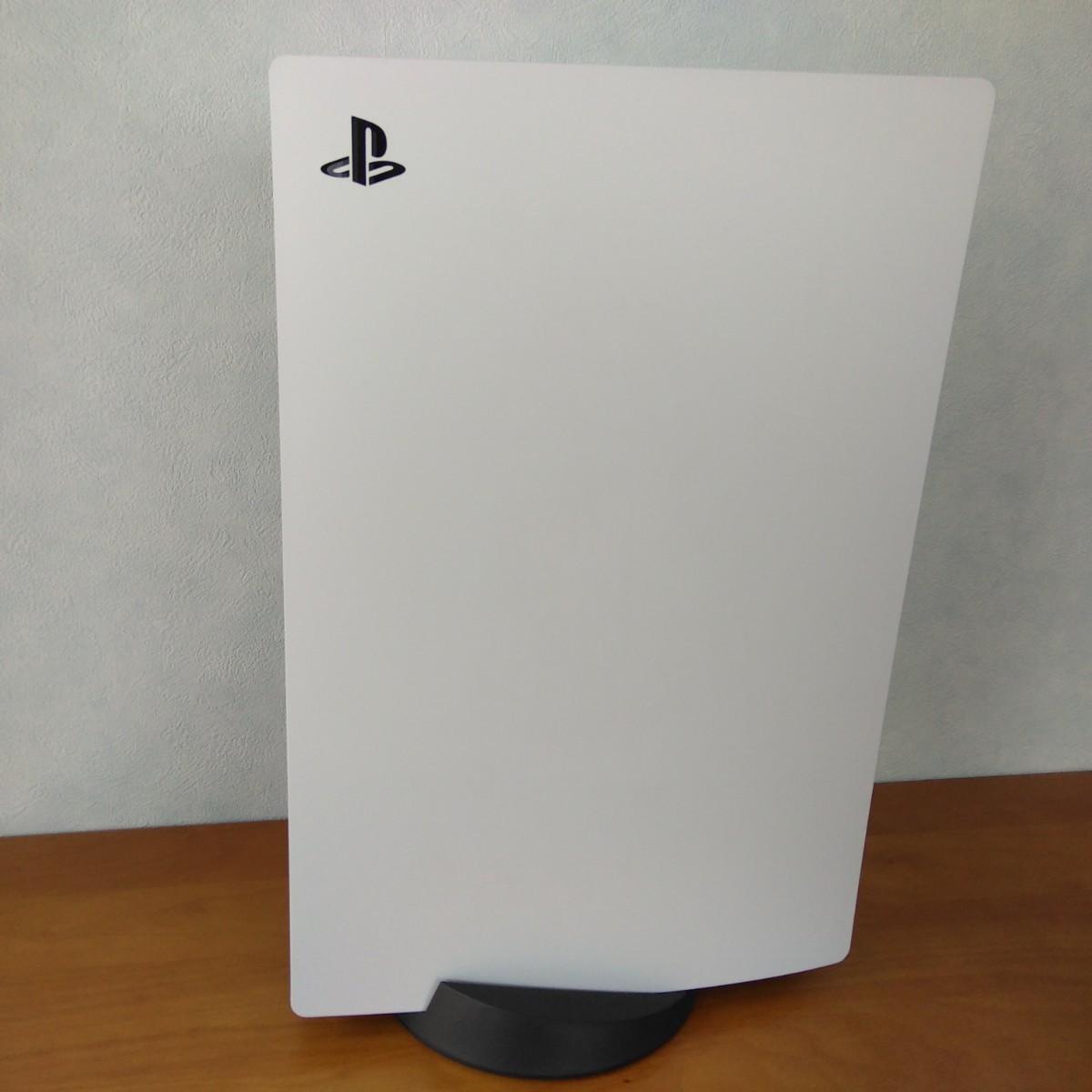 PS5 本体 プレイステーション5 ディスクドライブ版