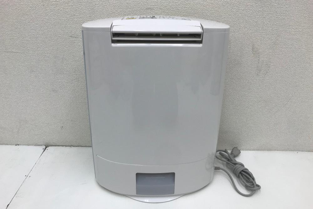 Panasonic デシカント方式 除湿乾燥機【F-YZF60】ブルー 衣類乾燥除湿機 パナソニック_画像3