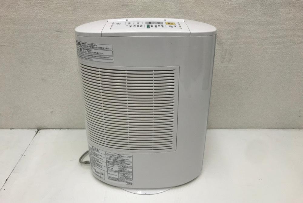 Panasonic デシカント方式 除湿乾燥機【F-YZF60】ブルー 衣類乾燥除湿機 パナソニック_画像4