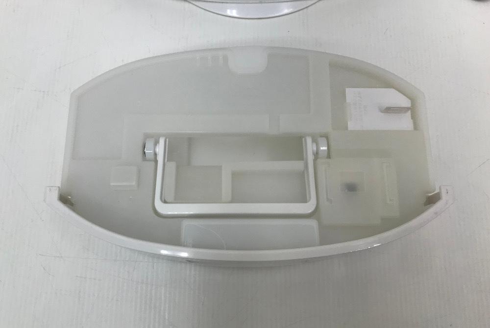 Panasonic デシカント方式 除湿乾燥機【F-YZF60】ブルー 衣類乾燥除湿機 パナソニック_画像7