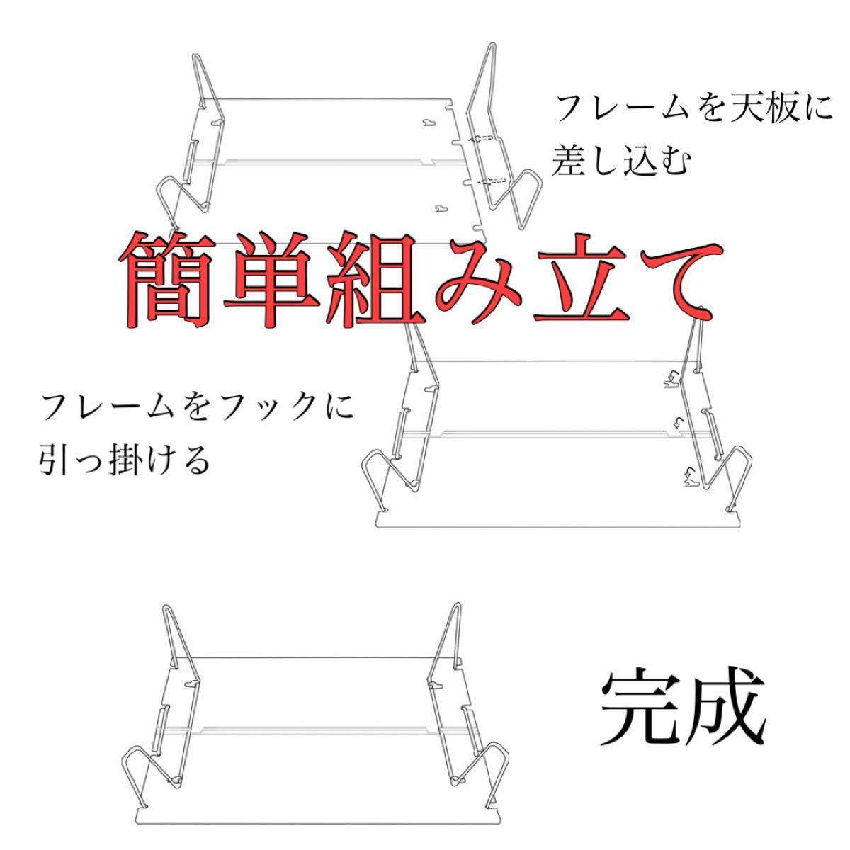 コンパクト アルミ テーブル 折り畳み 収納袋付き 軽量 ソロキャンプ