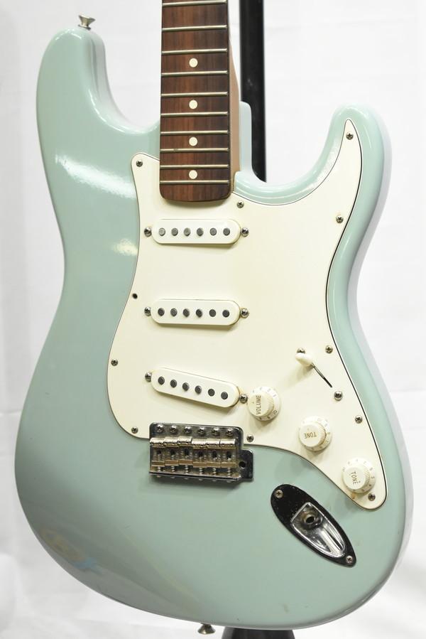 Fenderの情報