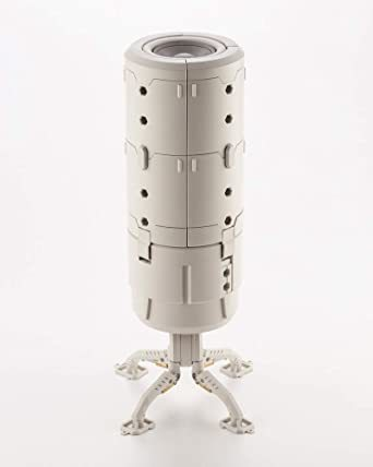 M.S.G モデリングサポートグッズ ギガンティックアームズ オメガリアクター 全高約170mm NONスケール プラモデル_画像10