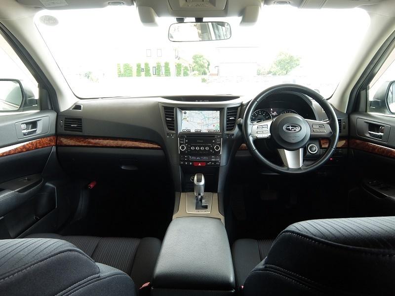 「★4WD★22yツーリングW 2.5i-アイサイト*車検2年付/タイベル交換済/SI-DRIVE/1オナ/Mclntoshオーディオetc...*内外装美車(令和5/7迄)」の画像2