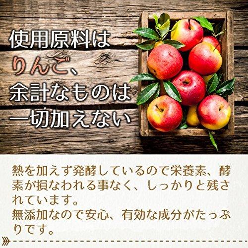 1個 Bragg オーガニック アップルサイダービネガー 【日本正規品】りんご酢 946ml_画像6