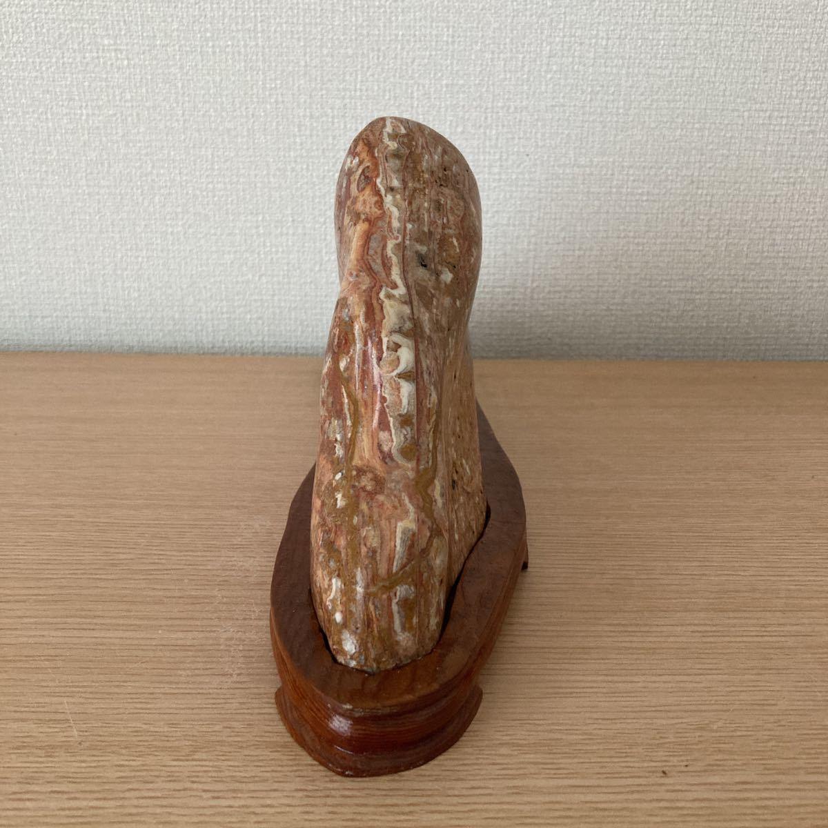 ■水石 ■鑑賞石 ■盆石 ■A-36_画像3
