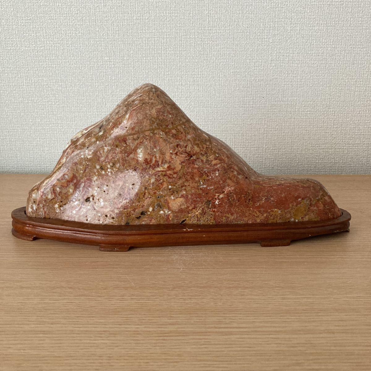 ■水石 ■鑑賞石 ■盆石 ■A-36_画像1
