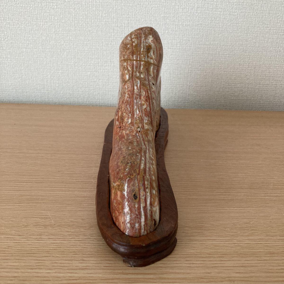 ■水石 ■鑑賞石 ■盆石 ■A-36_画像4
