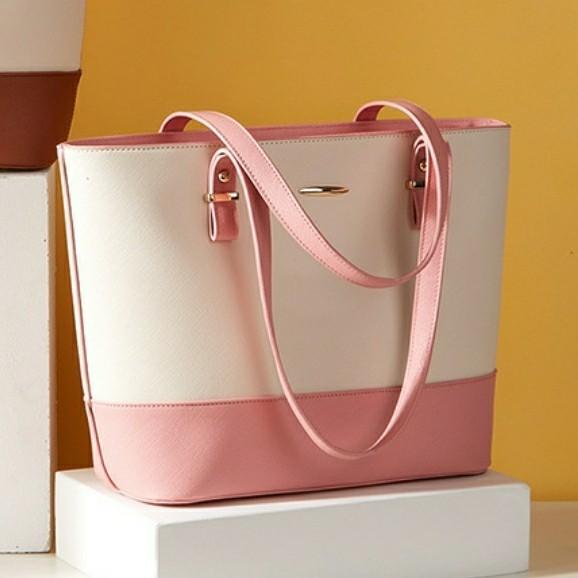 トートバッグ ショルダーバッグ ハンドバッグ 通勤 鞄 女性用 3点セット 人気