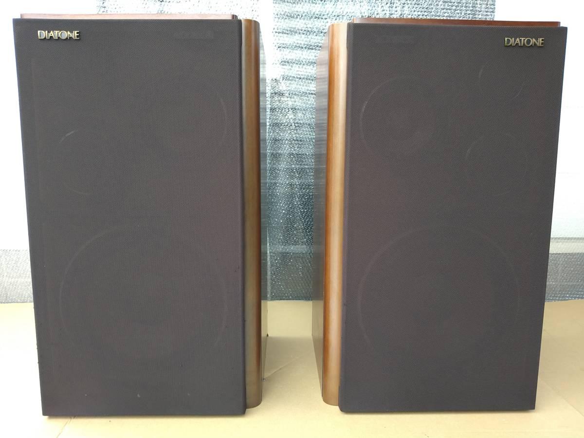 ダイヤトーンds-3000 美品 完動品 エッジ軟化処理済