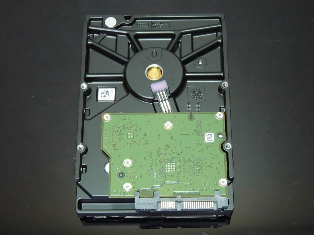 【検品済み/使用98時間】Seagate 2TB HDD 3.5インチ ST2000DM001 管理:i-97_画像5