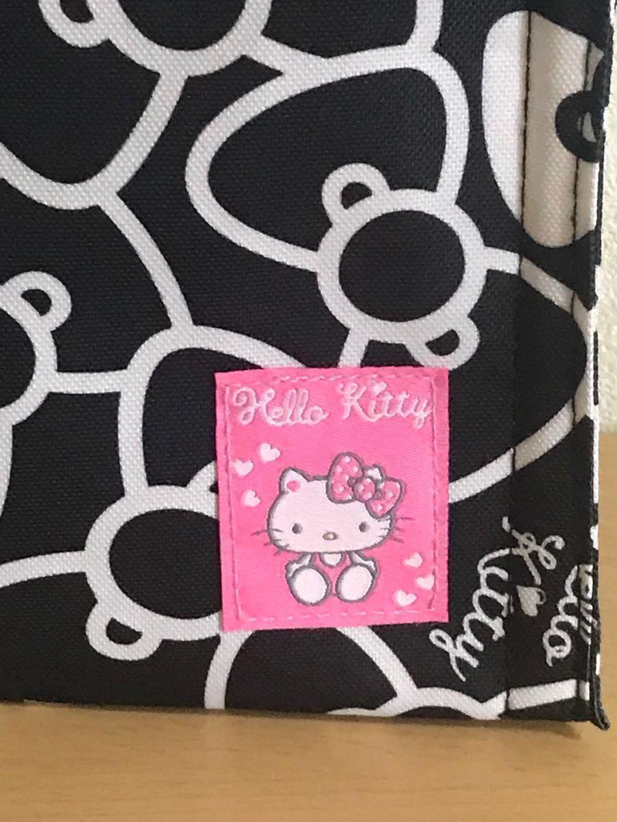 トートバッグ ランチバッグ保冷 サンリオ ハローキティ レディースバッグ サブバッグ ミニバッグ コンパクトバッグ 弁当用品