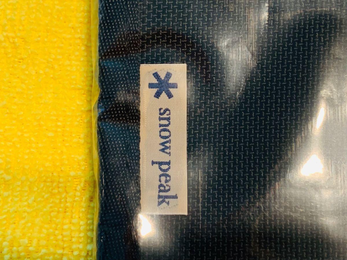 訳有り スノーピーク ペグハンマー Pro.C snow peak 銅ヘッド & ハンマーケース UG-021