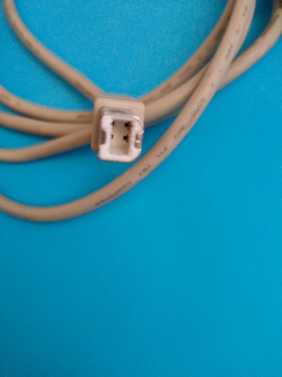 USB2.0ケーブル  プリンターなど