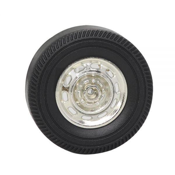 WPL-D12 1/10 SUZUKI CARRY RCミニバン トラック 金属ホイール付き ドリフトタイヤ S20d2873516086_画像4